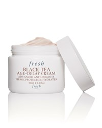 Black Tea Age Delay Cream 50Ml Fresh