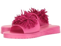 Chinese Laundry Paseo Jelly Fuchsia Women's Sandals Pink
