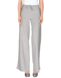 Pinko Sunday Morning Trousers Casual Trousers Women Grey