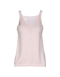 Anneclaire Tops Light Pink