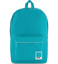 Pantone Large Backpack Turquoise