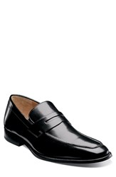 Men's Florsheim 'Sabato' Penny Loafer Black