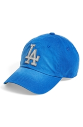 American Needle 'Los Angeles Dodgers Luther' Baseball Cap