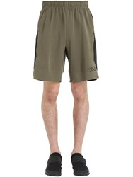 K1x Japanese Smooth Nylon Shorts