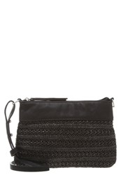 Ichi Abbi Across Body Bag Black