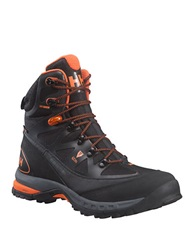 Helly Hansen Odin Flow Hiking Boots Black