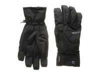 Dakine Titan Short Black Stripes Extreme Cold Weather Gloves
