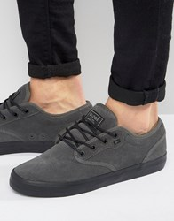 Globe Motley Trainers Grey