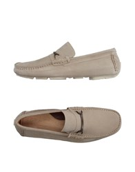 Gold Brothers Loafers Beige