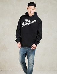 The Hundreds Black Forever Slant Pullover