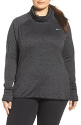 Nike Plus Size Women's Sphere Element Top