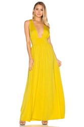 Rachel Pally Dario Dress Yellow
