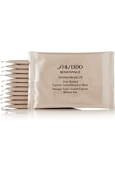 Shiseido Benefiance Wrinkleresist24 Pure Retinol Eye Masks