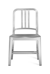 Emeco Navy Child S Chair Gray
