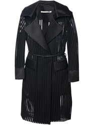 Schumacher 'Daydreamer' Coat Black