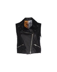 S.W.O.R.D. Coats And Jackets Jackets Women Black