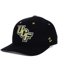 Zephyr Ucf Knights Ncaa Competitor Hat Black