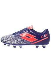 Lotto Zhero Gravity Viii 700 Fgt Football Boots Blu Red Blue