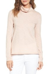 Madewell Women's Whisper Cotton Turtleneck