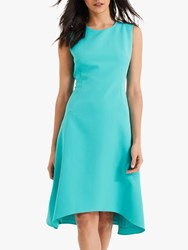 Damsel In A Dress Camilla Sleeveless Turquoise