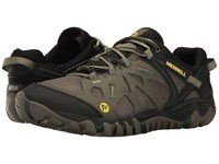 Merrell All Out Blaze Aero Sport Dusty Olive Shoes