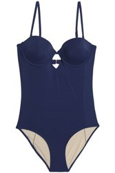 Tart One Piece Blue