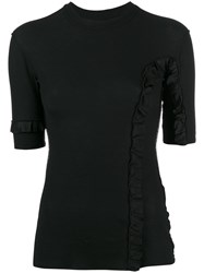 Damir Doma Fitted Top Black