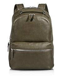 Shinola Runwell Backpack Spruce