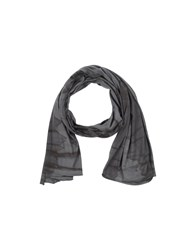Jijil Accessories Stoles Women Dark Brown