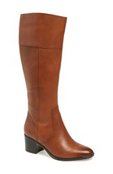 Women's Naturalizer 'Harbor' Tall Boot 2 1 4' Heel