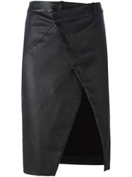 A.F.Vandevorst 'Superstar' Skirt Black
