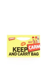 Carmex Gift Bag Yellow