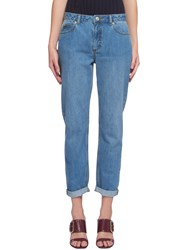 Whistles Boyfriend Jeans Blue