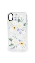 Casetify Soft Floral Veronica Iphone Xs Max Case Multi