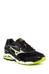 Mizuno Wave Inspire 12 Neutral Running Shoe Black