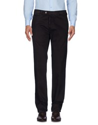 Bugatti Casual Pants Dark Brown