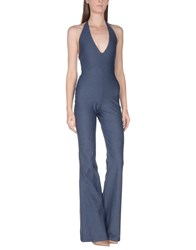 Fisico Jumpsuits Blue