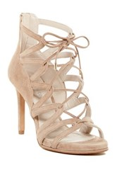 Kenneth Cole Brielle Strappy Sandal Brown