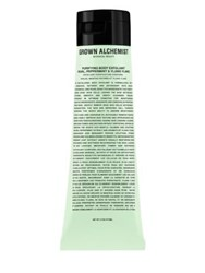 Grown Alchemist Purifying Body Exfoliant Pearl Peppermint And Ylang Ylang 5.7 Oz. No Color