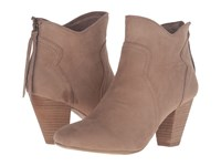 Report Martin Taupe Women's Shoes