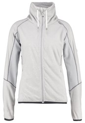 Regatta Mons Fleece Light Steel Light Grey