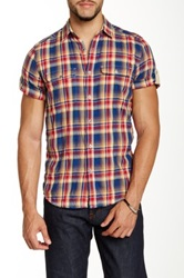 Gilded Age James Shirt Multi