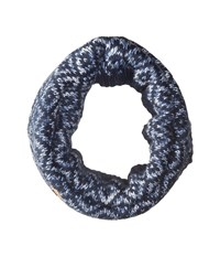The North Face Chunky Tube Scarf Cosmic Blue Scarves