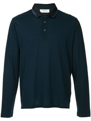 Cerruti 1881 Polo Shirt Blue