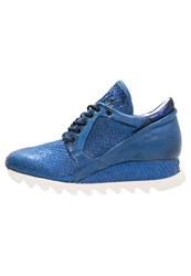 A.S.98 Sky Trainers Electric Blue