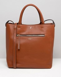 Fiorelli Mckenize North West Tote Tan Brown