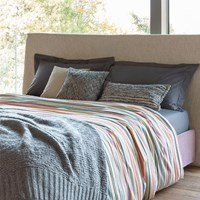 Missoni Home Wendell Duvet Cover 100 Multi