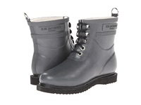 Ilse Jacobsen Rub 2 Grey Women's Lace Up Boots Gray