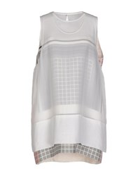 Celine Celine Dresses Short Dresses Women White