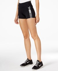Tommy Hilfiger Sport Space Dyed Shorts A Macy's Exclusive Silver Combo